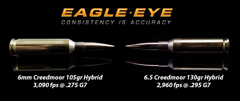 6mm Creedmoor vs 6 5 Creedmoor - A Ballistic Comparison